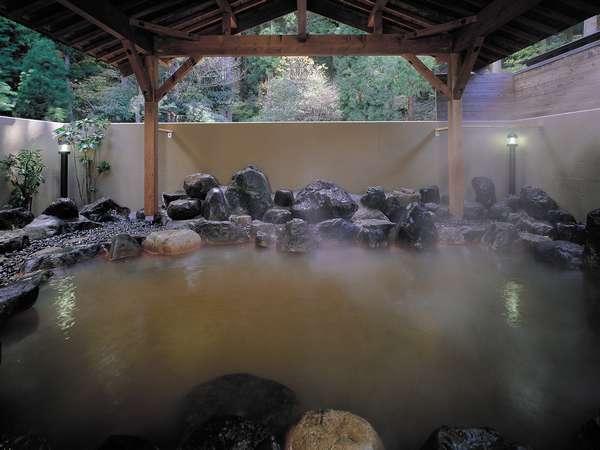 写真:須賀谷温泉