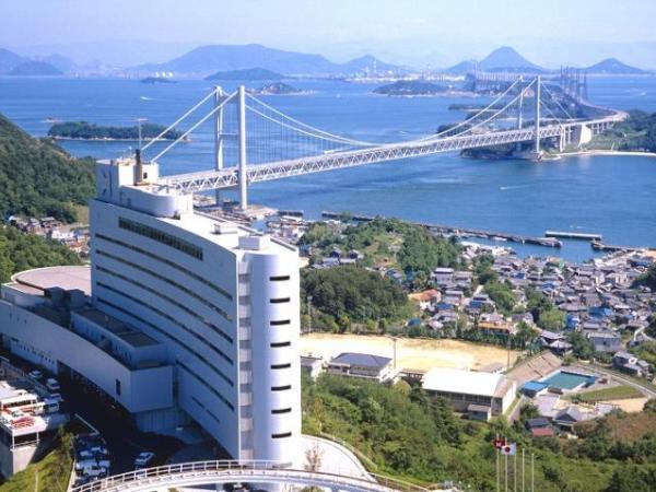 写真:倉敷せとうち児島ホテル