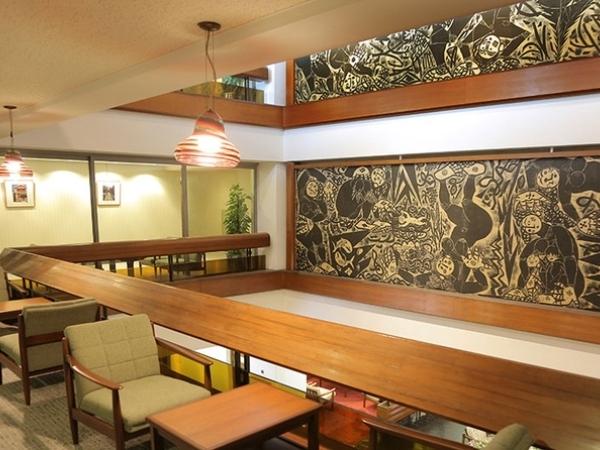 写真:倉敷国際ホテル