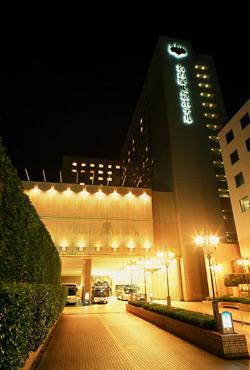 写真:名古屋東急ホテル