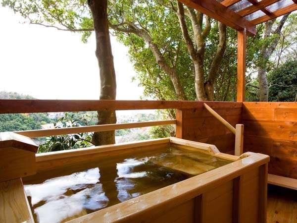 写真:ホテル天山閣 海ゆぅ庭