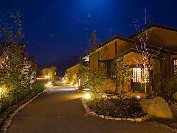 写真:ホテル夢しずく 別邸 蘇庵