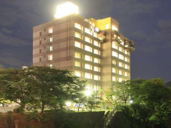 写真:ホテル華翠苑