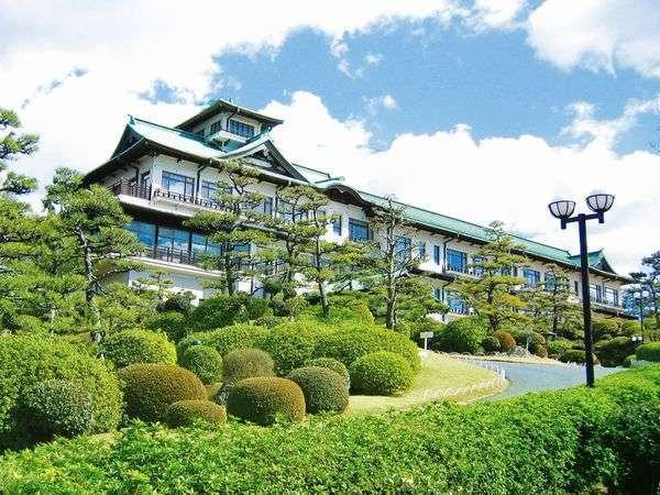 写真:蒲郡クラシックホテル