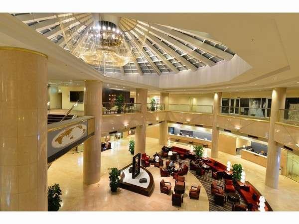 「ANAクラウンプラザホテル成田」の画像検索結果