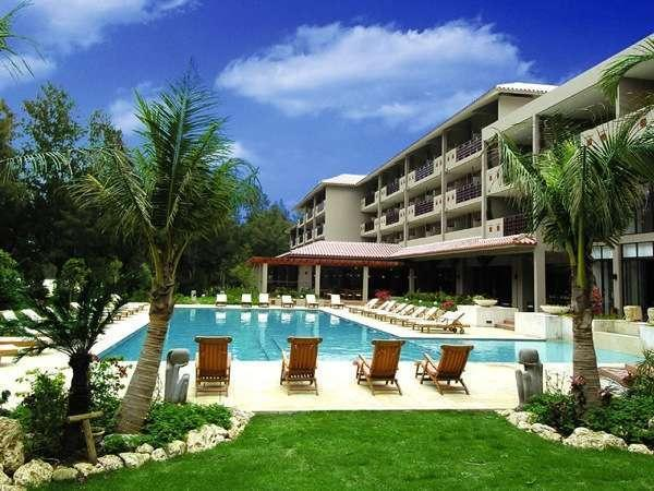 ホテル ニラカナイ西表島