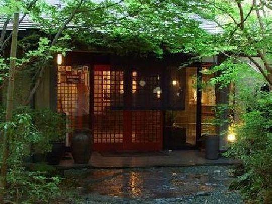 写真:黒川温泉 黒川荘