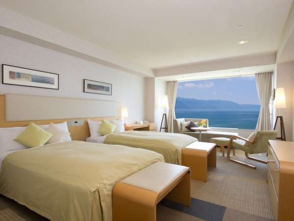 総合リゾートホテル ラフォーレ琵琶湖