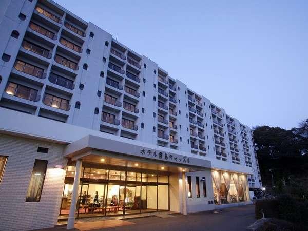 写真:ホテル霧島キャッスル