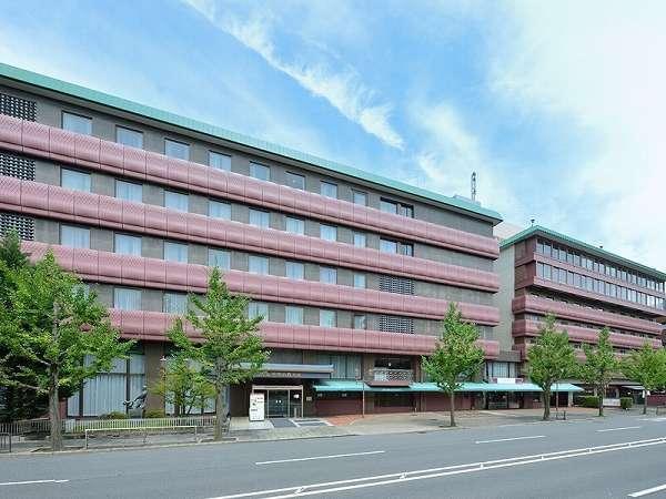 写真:ホテル平安の森京都