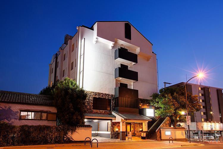 写真:ホテルアジール・奈良