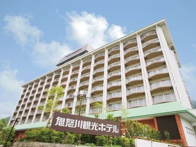 写真:大江戸温泉物語 鬼怒川観光ホテル