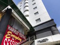 写真:アパホテル〈水戸駅北〉