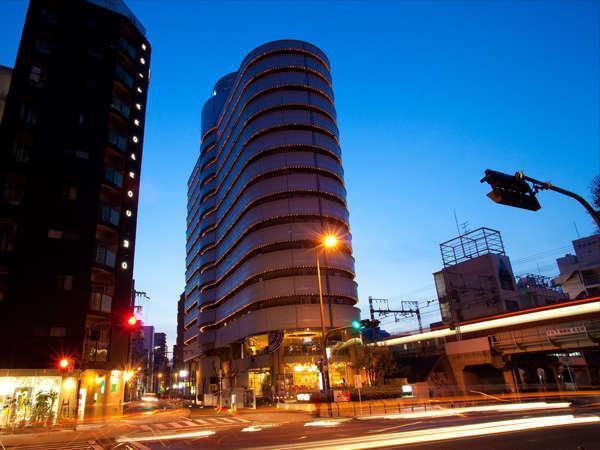 アパホテル〈大阪天満〉