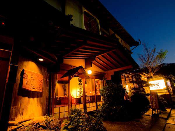 写真:小浜温泉 旅館 國崎