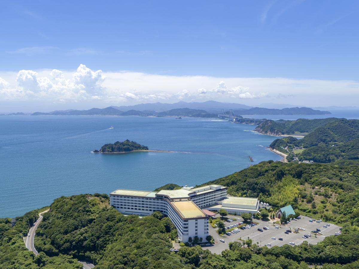 ホテル&リゾーツ 南淡路(旧:南淡路ロイヤルホテル)
