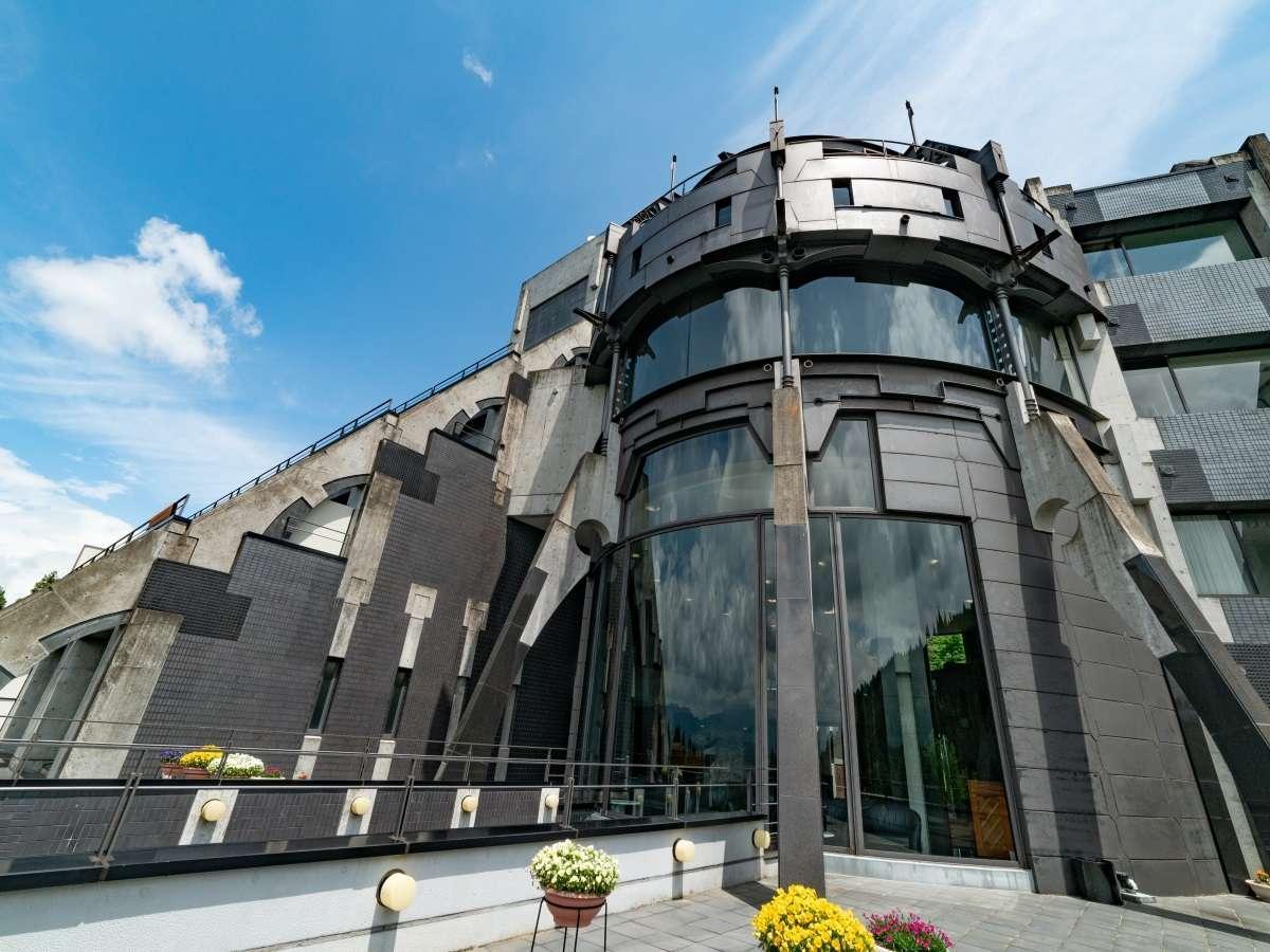 レンブラントホテルプレミアム富士御殿場