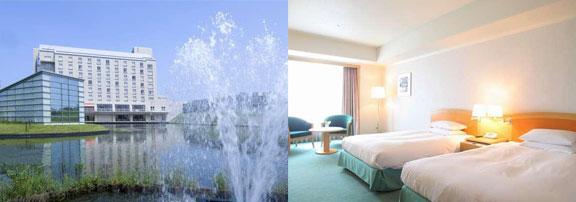 加賀の幸ホテルアローレ